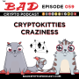 Artwork for CryptoKitties Craziness