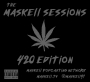 Artwork for The Maskell Sessions - Ep. 306 (420 Edition)
