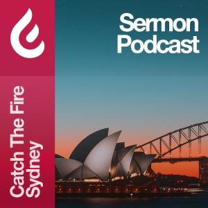CTF Sydney Podcast