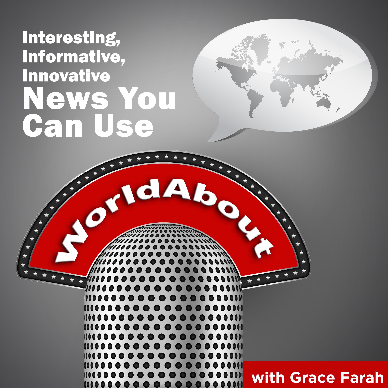 WorldAbout Talk Radio Show