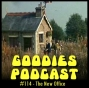 Artwork for Goodies Podcast 114 - The New Office commentary.mp3