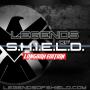 Artwork for Legends of S.H.I.E.L.D. Longbox Edition June 1st, 2016 (A Marvel Comic Book Podcast)