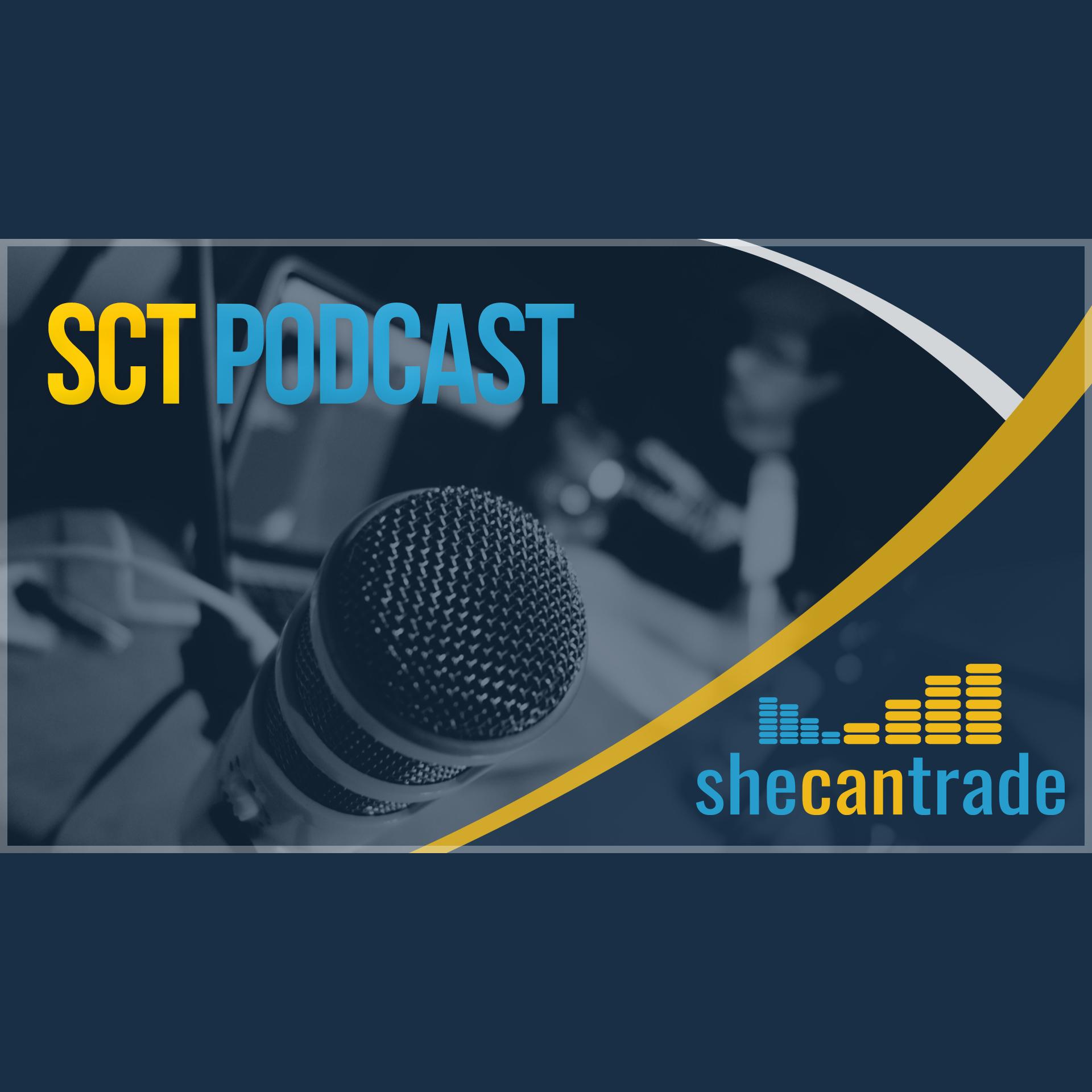 SCT Podcast show art