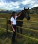 Artwork for 595: Kathy Burns - SHLEP - Finding Healing on Horseback in the Lower 48