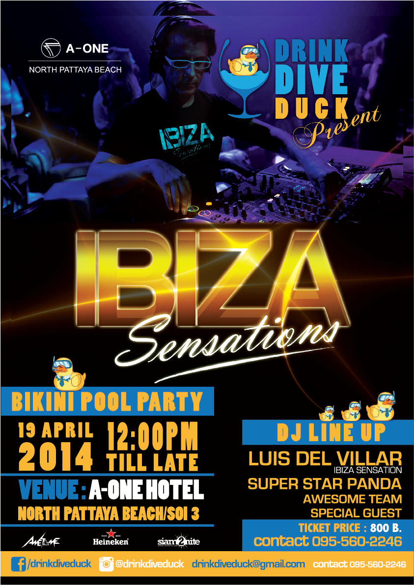Artwork for Ibiza Sensations 91