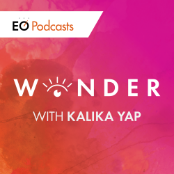 Wonder Podcast - cover