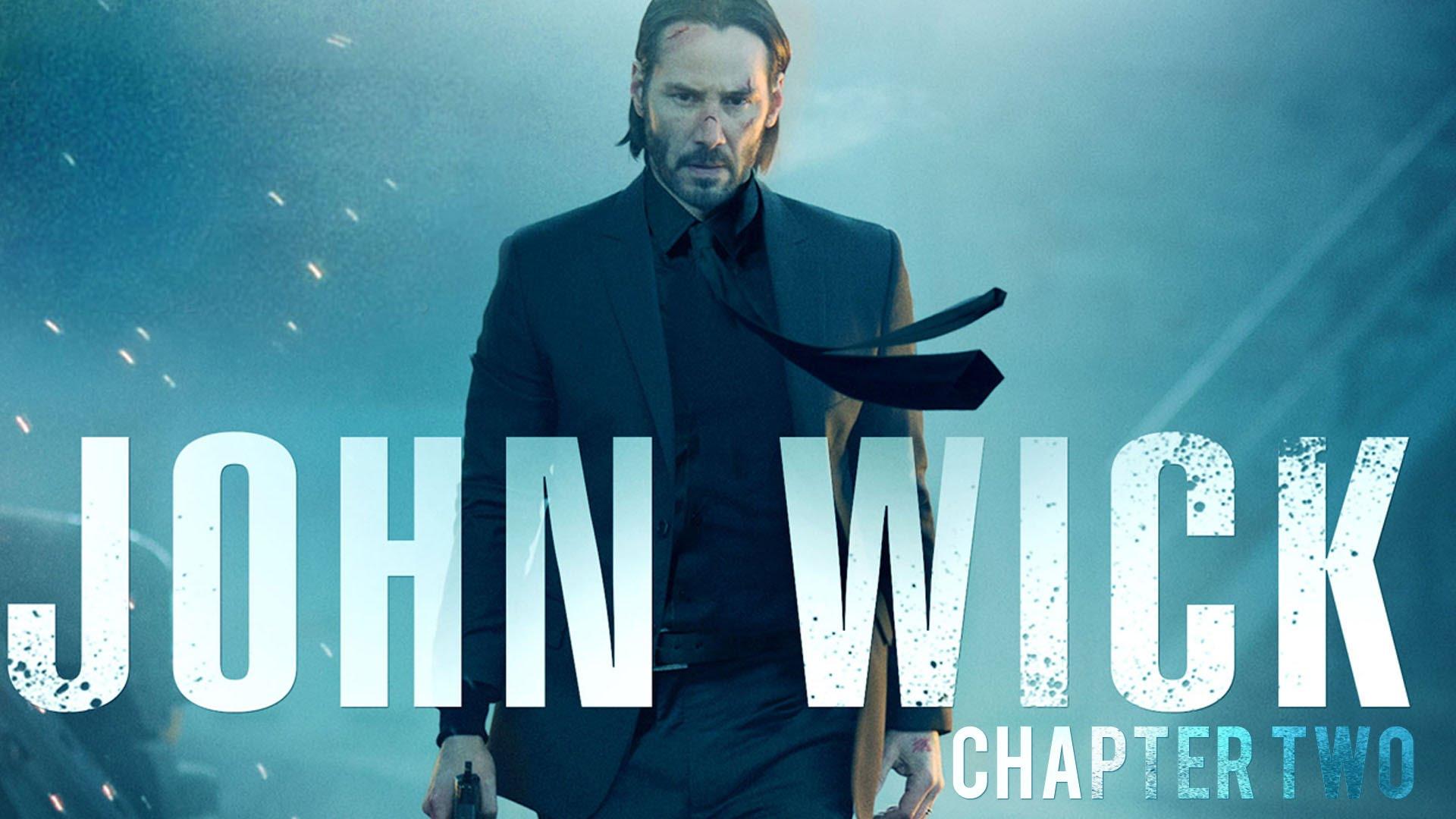 True Bromance Film Podcast : John Wick: Chapter 2