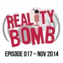 Artwork for Reality Bomb Episode 017