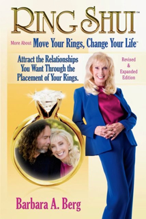 Ring Shui: Move Your Rings, Change Your Life Interview with author Barbara A. Berg