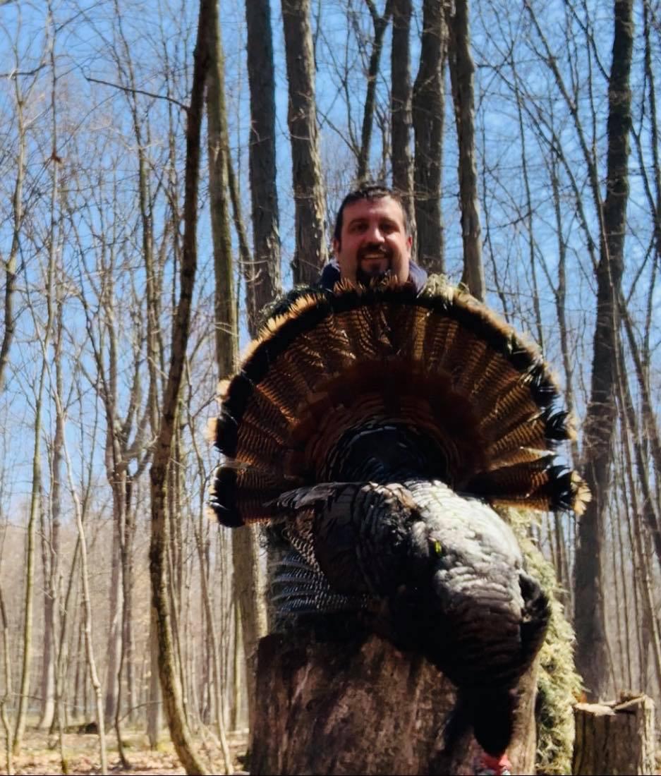 Up North Journal - UNJ Michigan Turkey Season Wrap Up show art