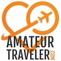 Artwork for AT#590 - Travel to India with the Amateur Traveler