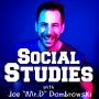Artwork for Social Distancing Studies with Rosebud Baker