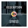Artwork for Episode 24: Redemption & Stress