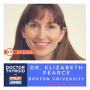 Artwork for 49: Thyroid and Pregnancy ⎥Why It Matters, with Dr. Elizabeth Pearce from Boston University