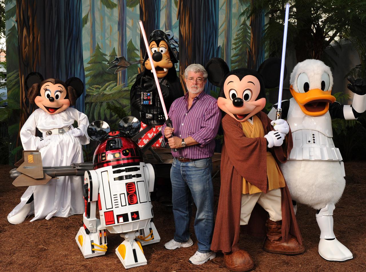 Star Wars - The Soundtracks