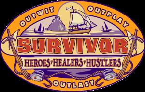 Artwork for SFP Interview: Winner of Survivor Heroes vs. Healers vs. Hustlers