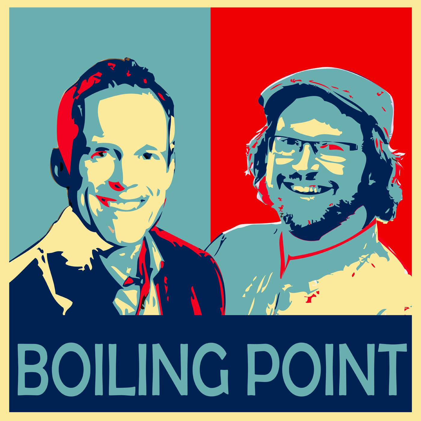 Boiling Point - Episode 004 - Michael Losier