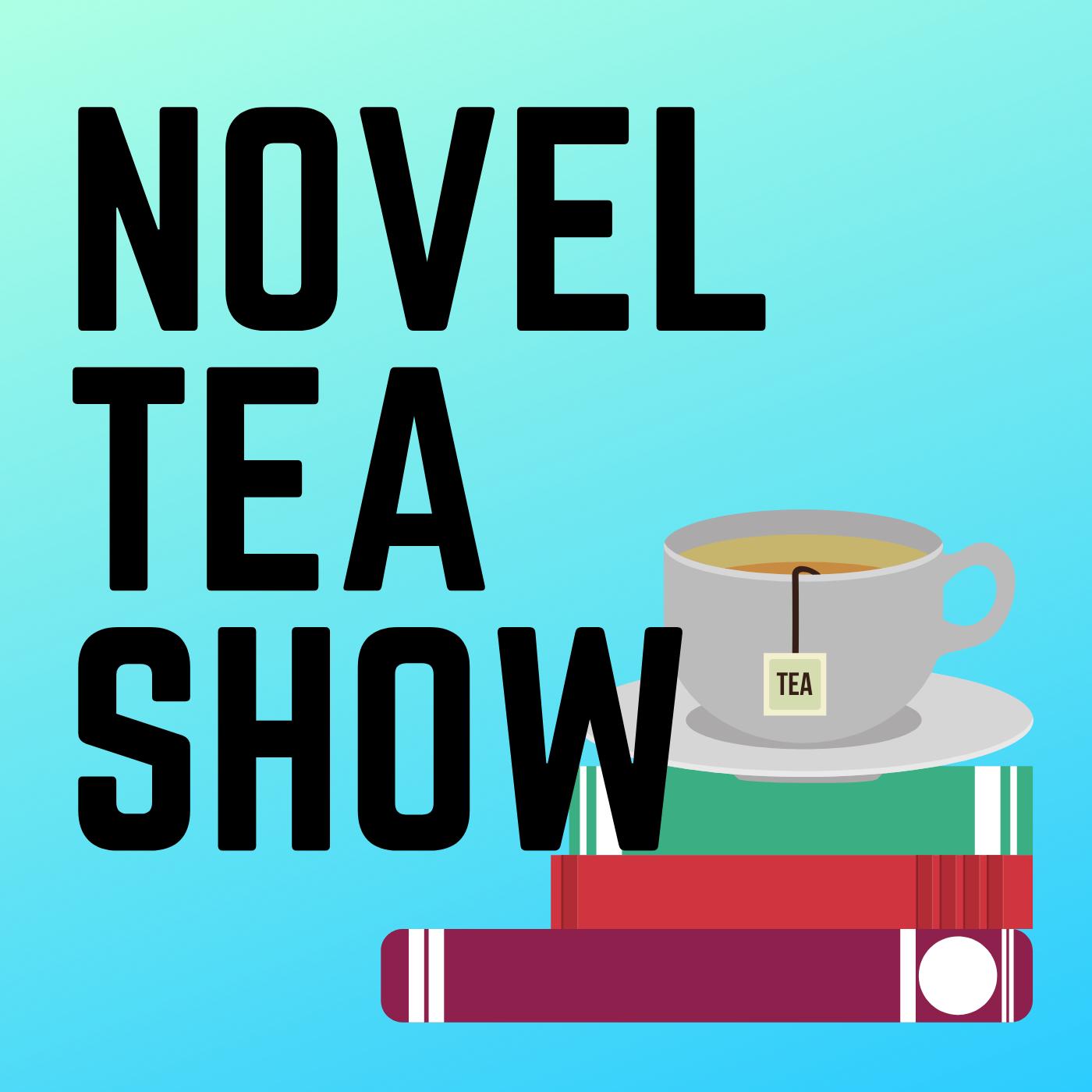 Novel Tea Show show art