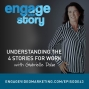 Artwork for EWS043: Understanding the 4 Stories for Work