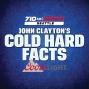 Artwork for April 16, 2018 - Cold Hard Facts