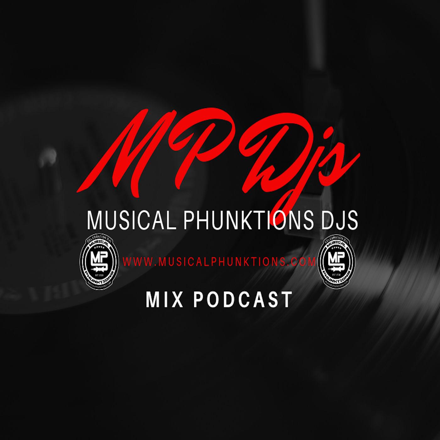 MPDJs MixShow Kevro Summer Vibes 2019 Ep.7