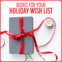 Artwork for 46 Books That Will Make Your Holiday Wish List!