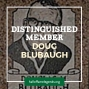 Artwork for 1979 Distinguished Member Doug Blubaugh, Olympic Champion