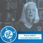 """Artwork for Issue #227 - """"Louise Simonson"""""""