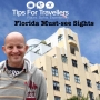 Artwork for Florida Must-See Places and Sights - Tips For Travellers Podcast #250