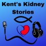 Artwork for Episode 25:  Kent Talks about Kidney Solutions