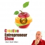 Artwork for Profound Facts About Being A Creative Entrepreneur : Show 448