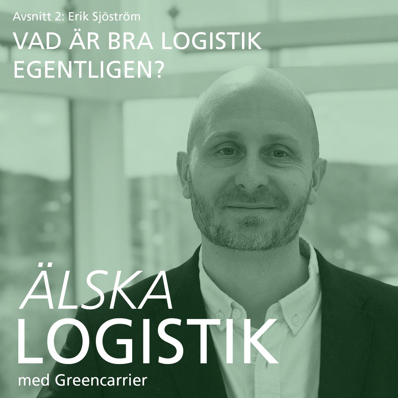 Älska Logistik