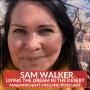 Artwork for 50 Living the dream in the desert with Sam Walker