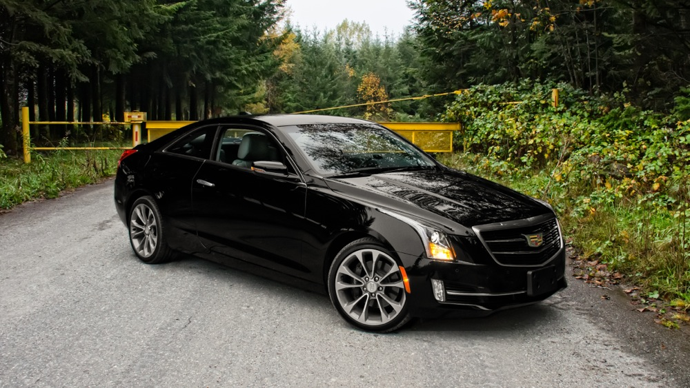 Artwork for 2015 Cadillac ATS Coupe 3.6