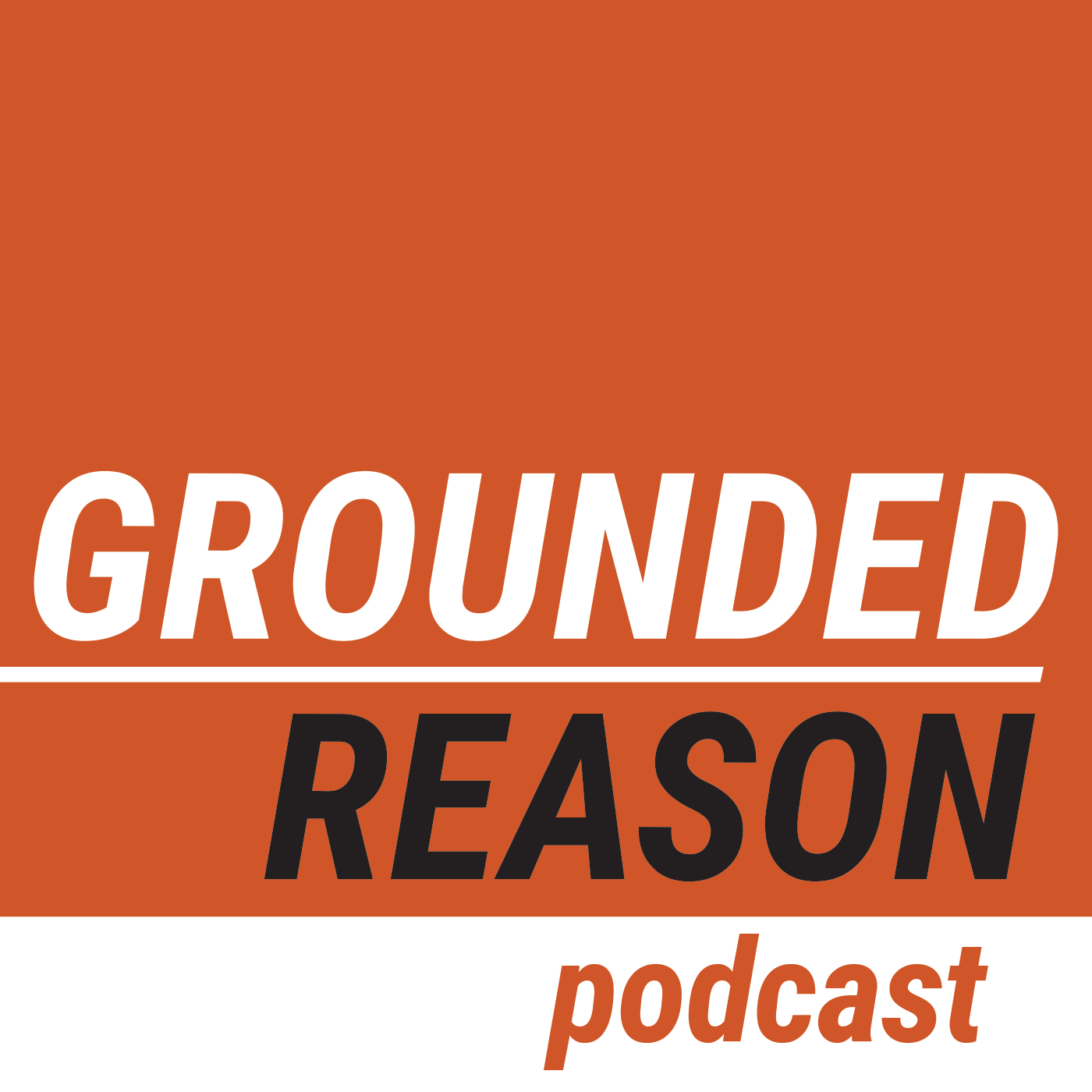 Grounded Reason - Where Tech and Policy Collide