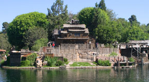 BDH #47 Part 1 - Tom Sawyer Island