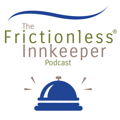Frictionless Innkeeper Podcast show image