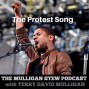 Artwork for EP 68 | The Protest Song