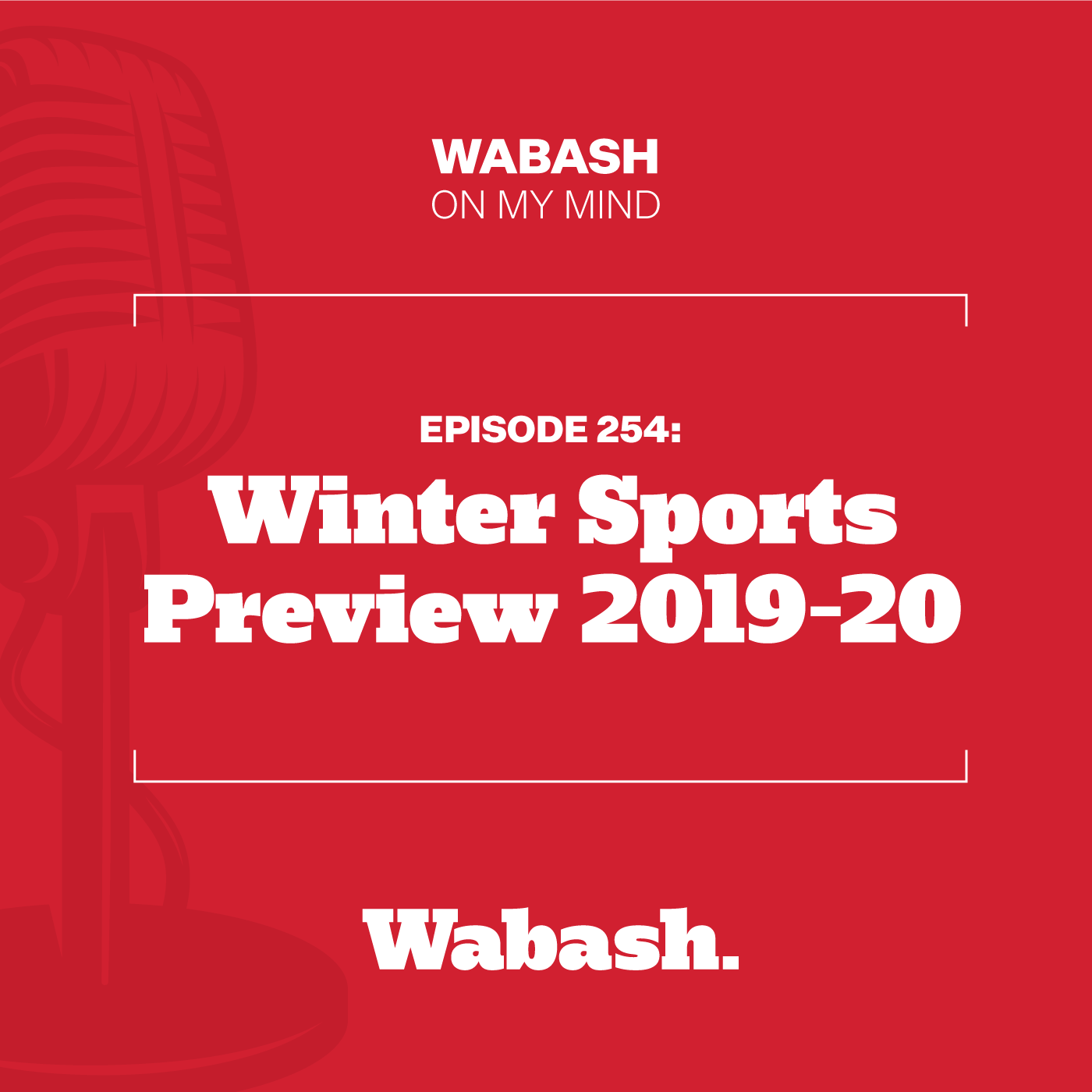 #254: Winter Sports Preview 2019-20