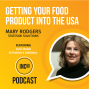 Artwork for Selling a food product into the U.S. market - 41 mins