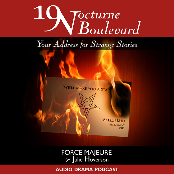 19 Nocturne Boulevard - Force Majeure