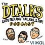 Artwork for Episode 110 - Bad Joke or Dad Joke (Ft. Kyle Austin)