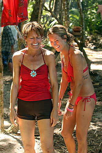 SFP Interview: Castoffs from Episode 12 of Survivor South Pacific