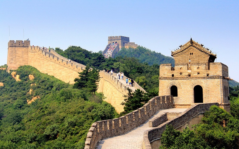 Ep. 282 - The Great Wall of China