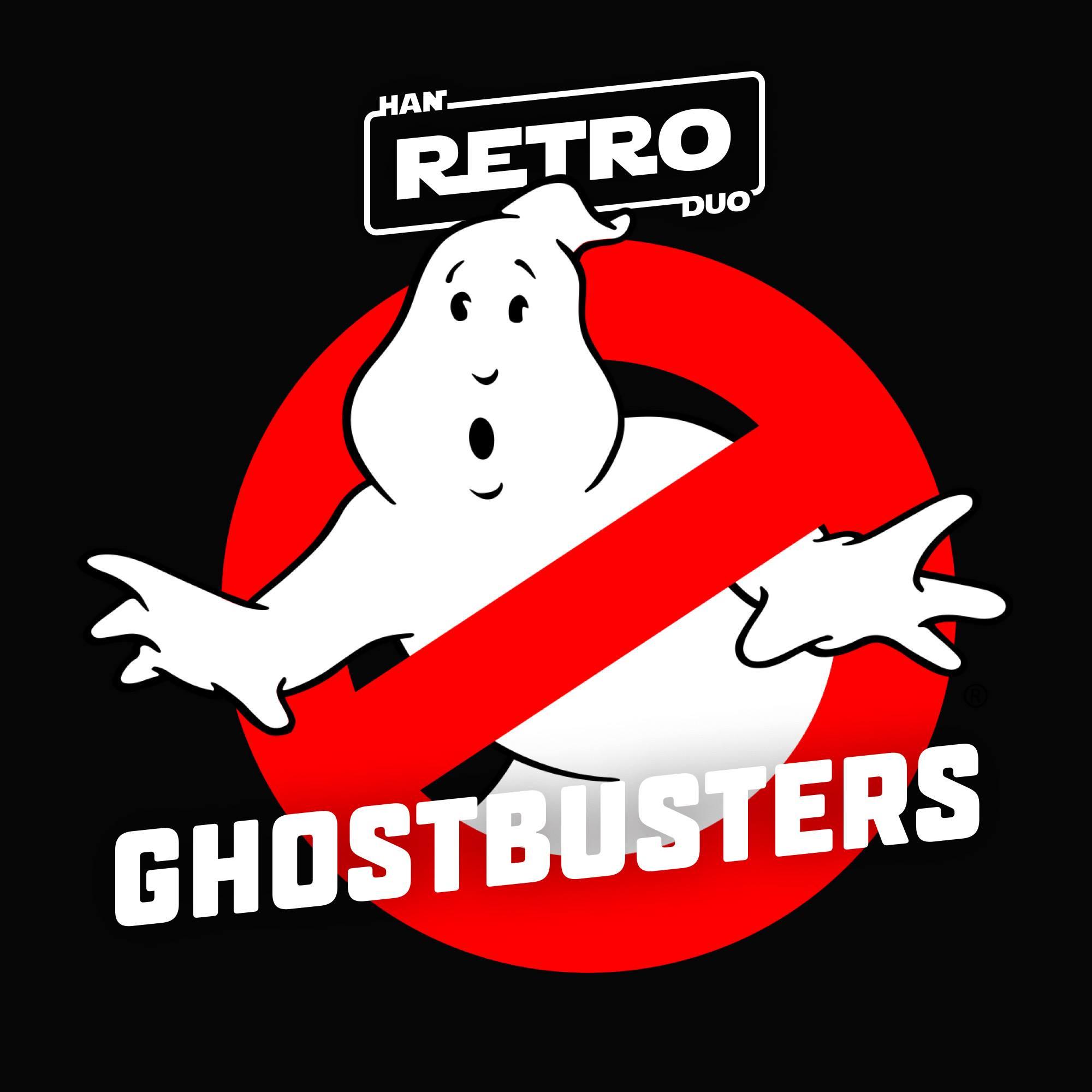 Han Duo Retro Rerun: Ghostbusters