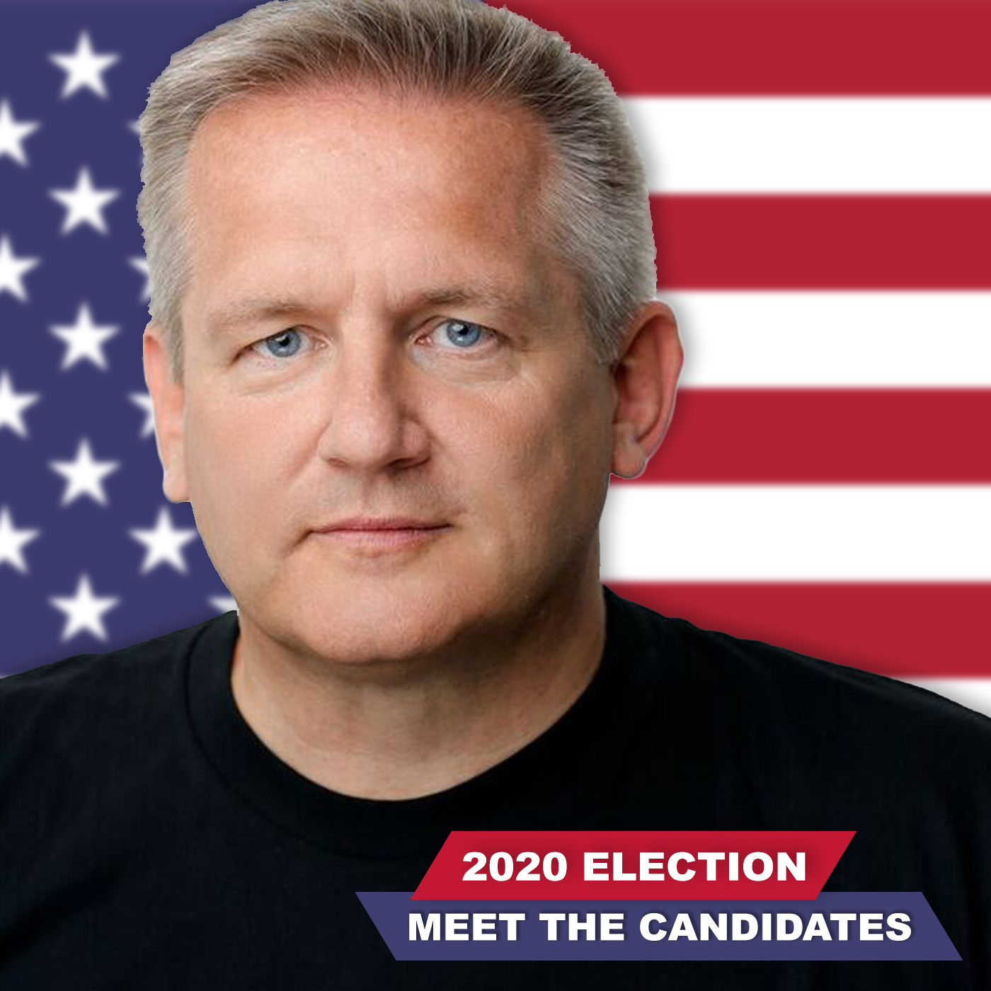 2020 Election: Meet The Candidates