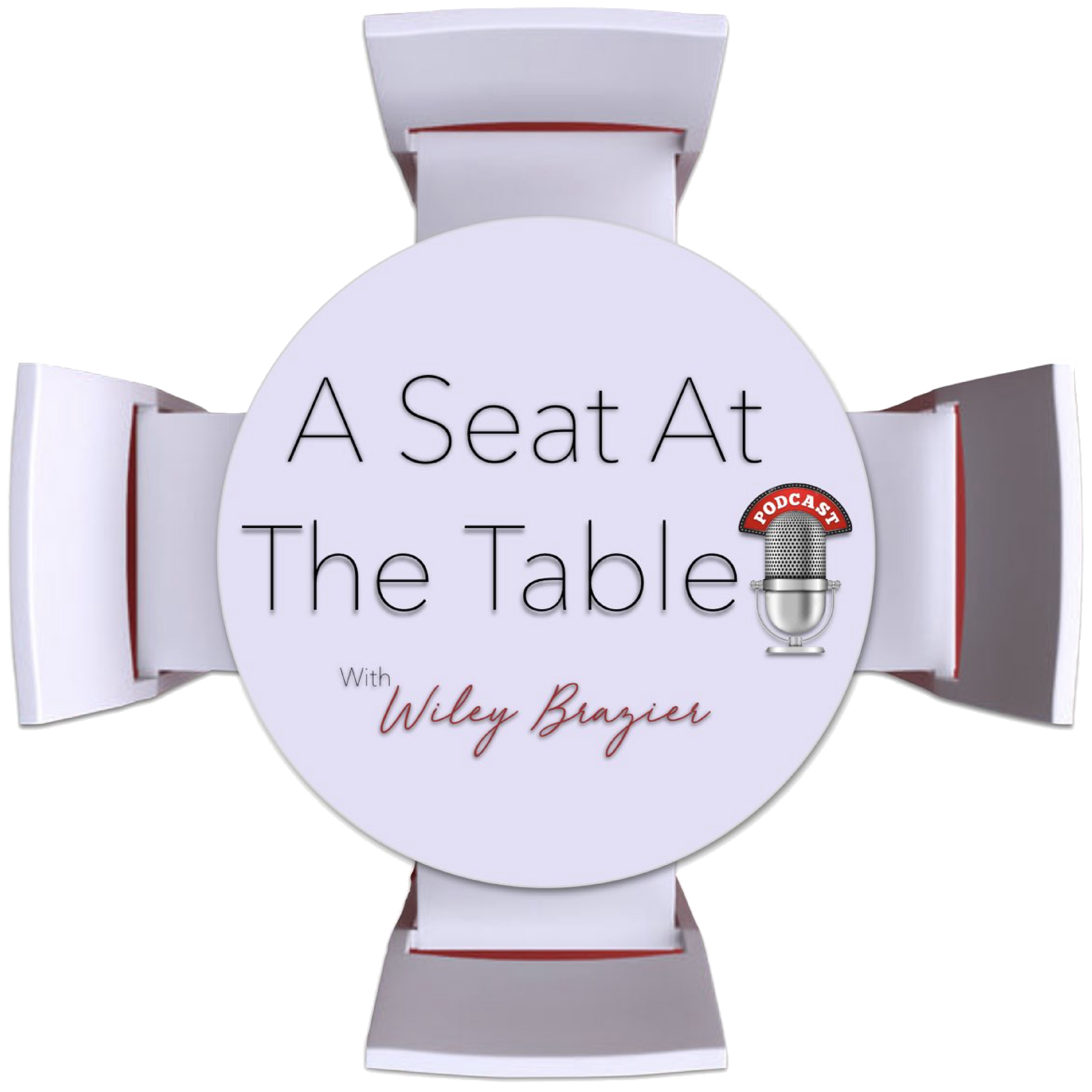 A Seat At The Table show art
