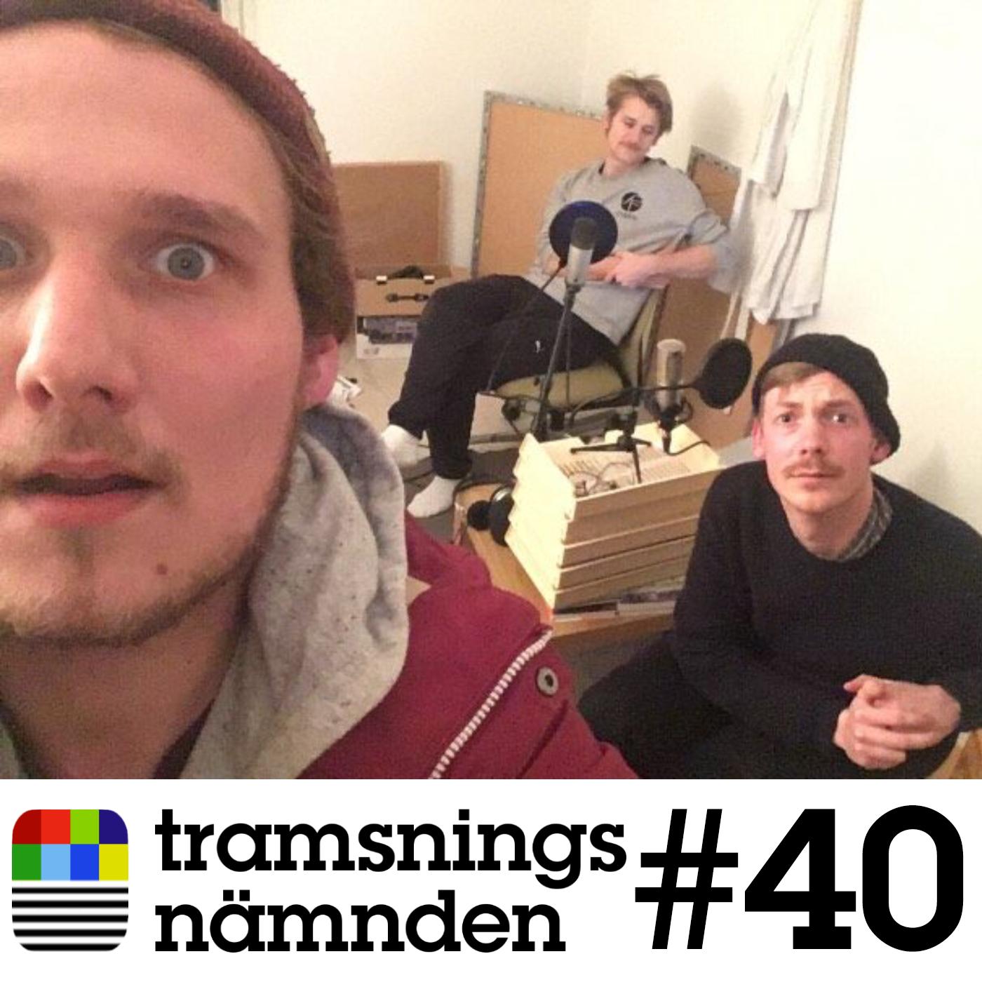#40: Kamelstaden Göteborg