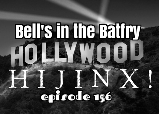Bell's in the Batfry, Episode 156