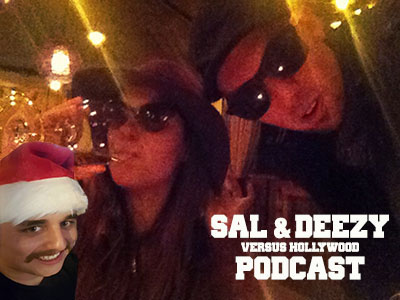 Sal & Deezy w/ Joe Gorman